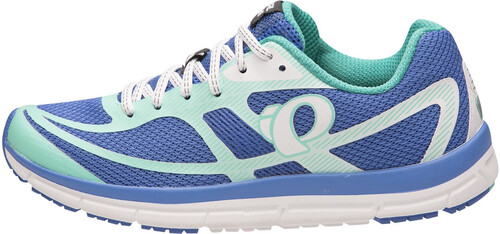 Pearl Izumi Em Route V3 Chaussures Running N2 Femme Gris / Turquoise Nous 10.5 njDHYe